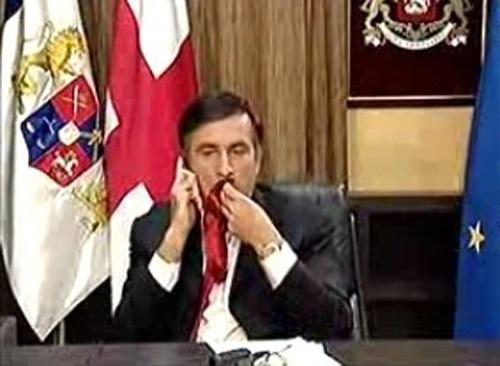 Саакашвили полностью отказался от услуг государственной охраны - Цензор.НЕТ 6231